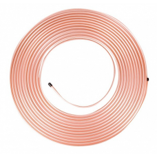 труба медная Ballu  Olympic 12,7 х 0,70 х 15 м