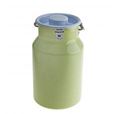 бидон 2л, Riees Pastell, зелен, 0311-006