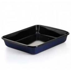 жаровня Riess Blau, 42х33см, 0402-021, синий
