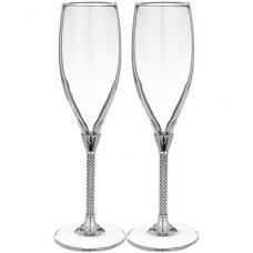 н-р бокалов д/шампанского 2шт 250мл 661-077
