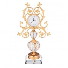 часы настольные Arcadia 28*14см 325-103