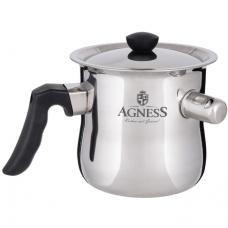 молоковарка Agness 1,0л 907-065