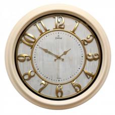 часы настеные кварцевые 46 см 207-396