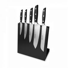 н-р ножей Fissler Passion 4шт.+ подставка Arcos