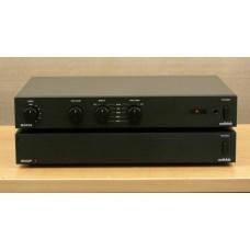 Усилитель Audiolab 8000 Q + 8000 P