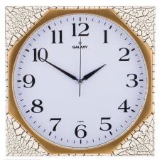 часы настеные кварцевые d60 см 207-337