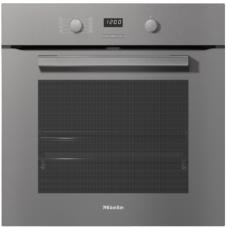 Духовой шкаф H2860BP GRGR графитовый серый
