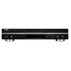 cd-плеер Yamaha CDX-397MK2 black
