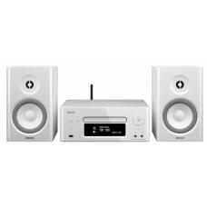 Музыкальный центр Denon CEOL new white (комплект)