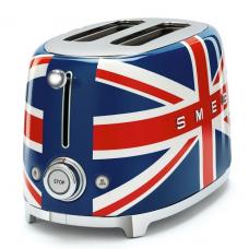 Smeg TSF01 ujeu британский флаг