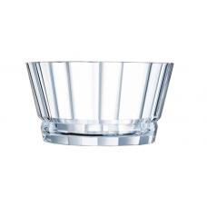 Набор из 6-ти салатников MACASSAR Cristal d'Arques 22 см