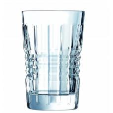 Набор из 6-ти высоких стаканов RENDEZ-VOUS Cristal d'Arques 280 мл