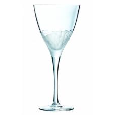 Набор из 6-ти бокалов для вина INTUITION Cristal d'Arques 210 мл