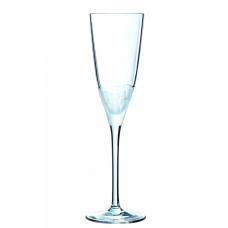 набор из 6-ти бокалов для шампанского INTUITION Cristal d'Arques 170 мл