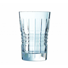 Набор из 6-ти стаканов RENDEZ-VOUS Cristal d'Arques 360 мл