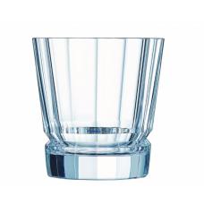 Набор из 6-ти низких стаканов MACASSAR Cristal d'Arques 320 мл