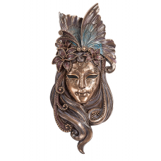 "стат-ка ""Венецианская маска ""Лилия"" WS-319"