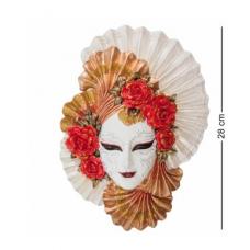 """стат-ка """"Венецианская маска """"Пион"""" WS-336"""