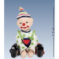 "стат-ка ""Клоун"" CMS-23/40 Pavone"