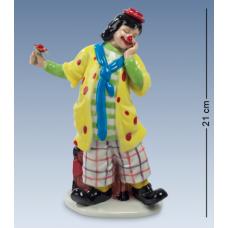 "стат-ка ""Клоун"" CMS-23/50 Pavone"
