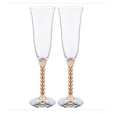 н-р бокалов д/шампанского 2шт 661-055