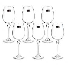 н-р бокалов Amarante д/вина 6шт L7446