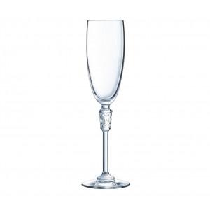 н-р бокалов Bracelet д/шампанского 6шт L8147