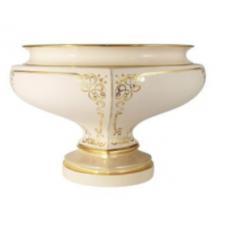 ваза Raffaelo 26см декор.