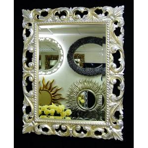 """зеркало """"Мэри"""" 73*93см"""