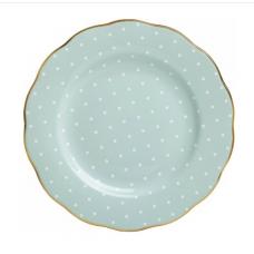 "тарелка ""Полька Роуз"" 20см"