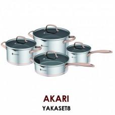 Yamateru Akari 8 предметов