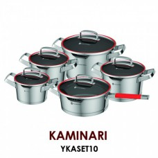 Yamateru Kaminari 10 предметов