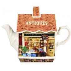 чайник Антикварный магазин 0,6л