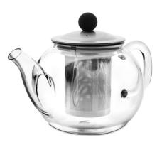 чайник стеклян.с фильтром 0,95л 621909