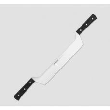 нож д/нарезки сыра с 2-мя ручками 29 см 792400