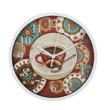 часы настенные Chef kitchen 25*25*4 220-210