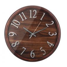 часы настенные Tree венге 220-223