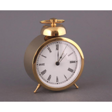 часы настольные 15 см 646-006