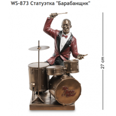 "стат-ка ""Барабанщик"" WS-873"