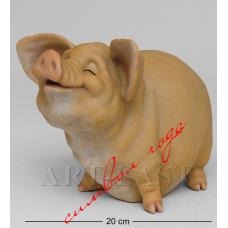 "!стат-ка ""Свинья бол."" PG-7754 Sealmark"
