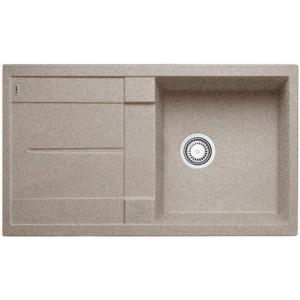 Blanco Metra 5-S серый шелк 515223