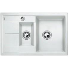 Blanco Metra 6-S compact белый 513468