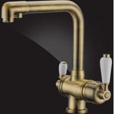 Elghansa 56A5740-Bronze