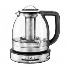 KitchenAid 5KEK13ESS стекляный